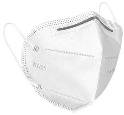 Maseczki ochronne z filtrem KN95