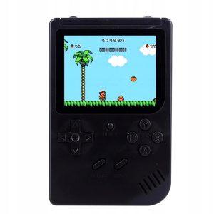 mini konsola retro