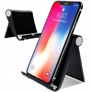 podstawka na telefon tablet stojak