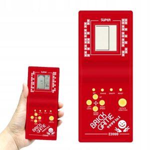 tetris gra elektroniczna