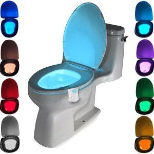 lampka do wc