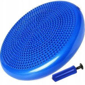 poduszka sensoryczna z kolcami