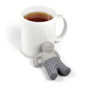 silikonowy zaparzacz do herbaty