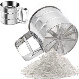 przesiewak do mąki