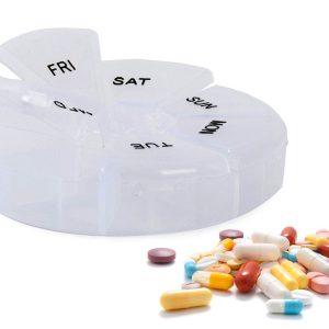 pojemnik na leki