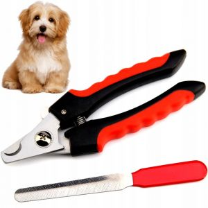 obcinaczki dla kota psa