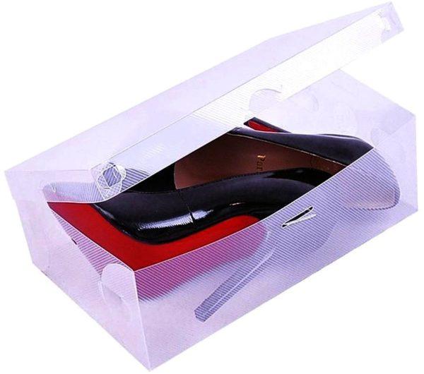pudełko na buty