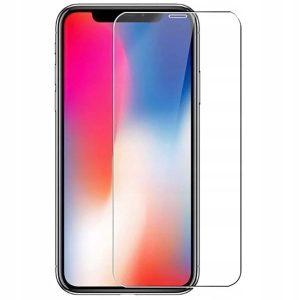 SZKŁO PEŁNE HARTOWANE 9H 10D FULL GLUE IPHONE X XS