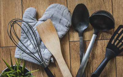 Akcesoria przydatne w Twojej kuchni!