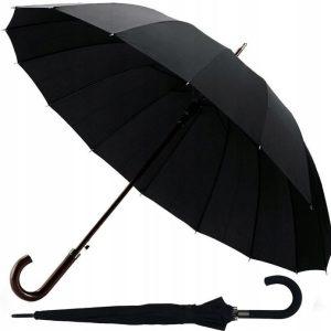 duży parasol