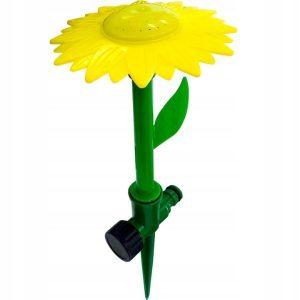 zraszacz ogrodowy kwiatek