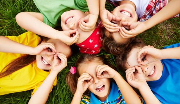 Prezent na Dzień Dziecka – kilka pomysłów