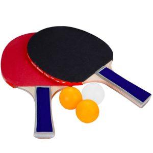 zestaw do ping ponga