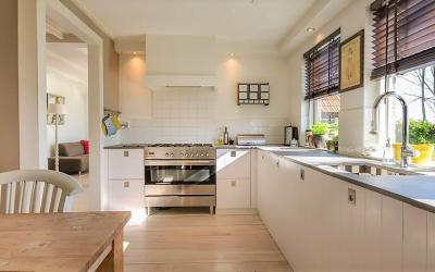 Jak zachować porządek w mieszkaniu? – kilka przydatnych porad