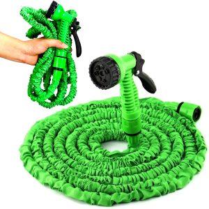 rozciągliwy wąż ogrodowy