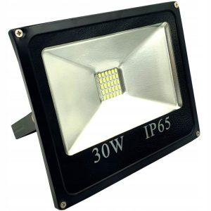 lampa halogen