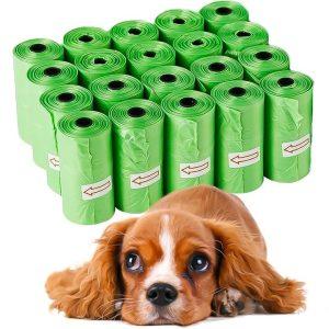woreczki na psie odchody