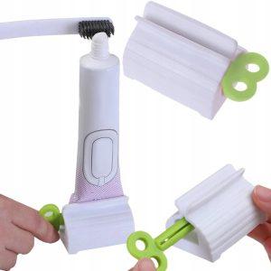 wyciskacz do pasty do zębów