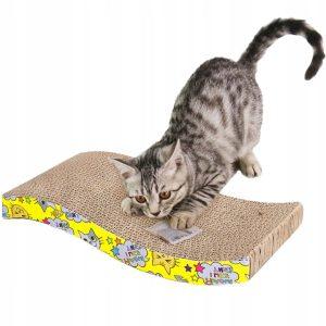 drapak dla kotów