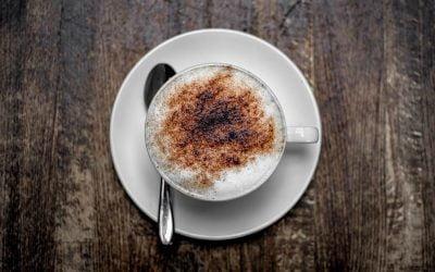Przepisy na domową kawę smakową