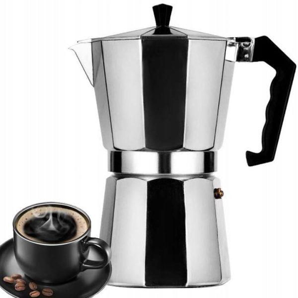 kawiarka włoska zaparzacz do kawy 150 ml