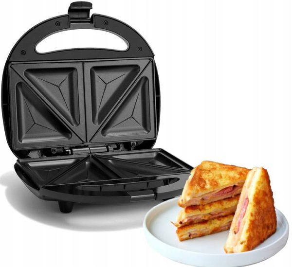 opiekacz toster do kanapek tostów